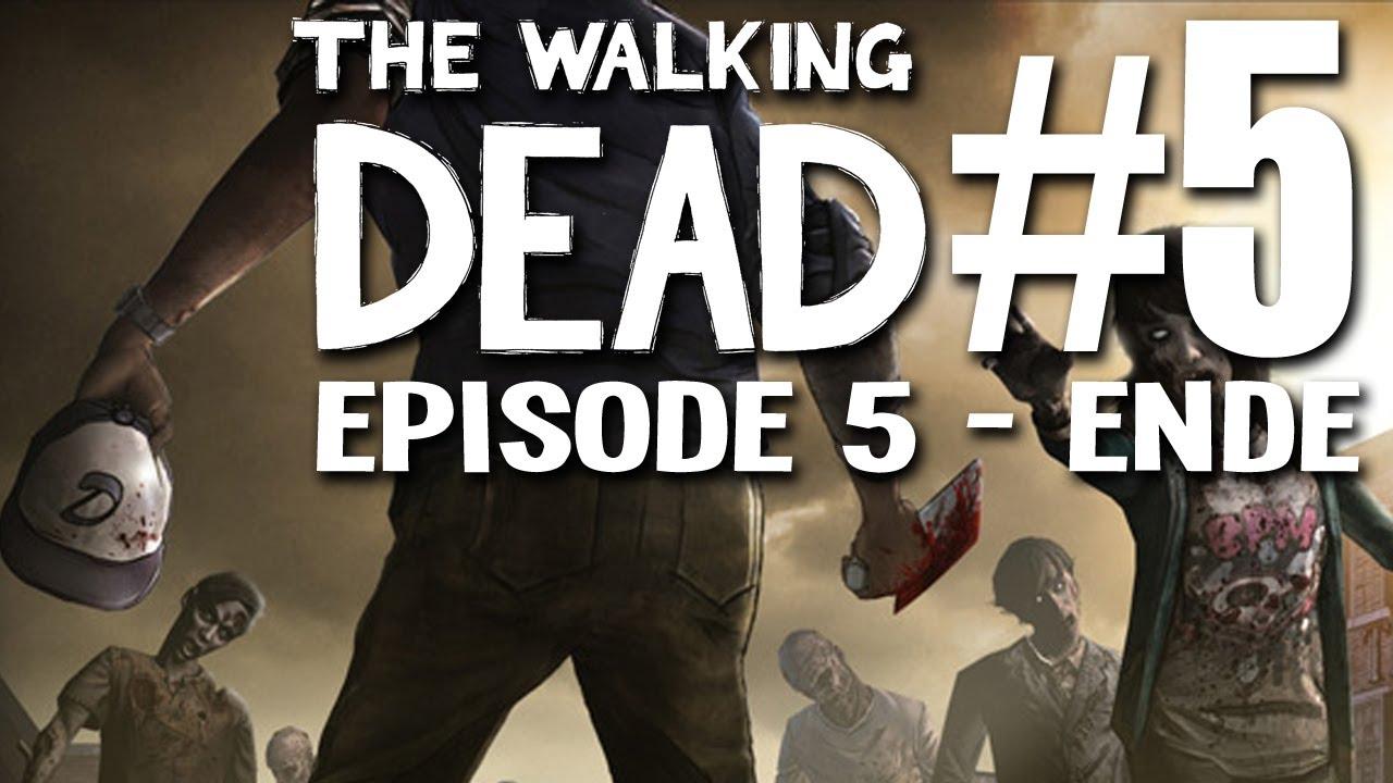 Ende Walking Dead