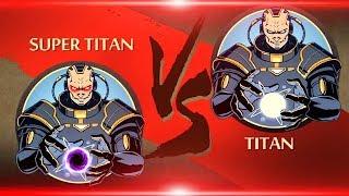 Shadow Fight 2 Bitva S Titanom 23 Prostye Vkusnye Domashnie