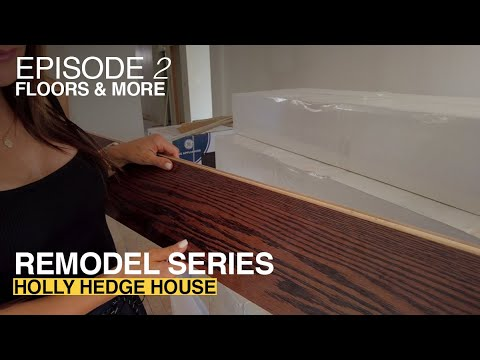 Holly Hedge   Episode 2   Anne Curry Homes