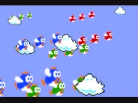 A Mario Birthday Card Youtube
