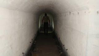 Schron przeciwlotniczy w Brzegu (Stare Koszary)