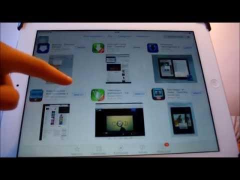 Télécharger un film sur son Ipod touch, Ipad, Iphone ou ordinateur !
