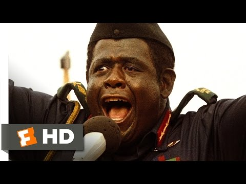 Forest Whitaker as Idi Amin is listed (or ranked) 17 on the list Oscar Winning Performances from the Past 50 Years, Ranked