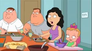Family guy season 10 uncensored scenes part 1