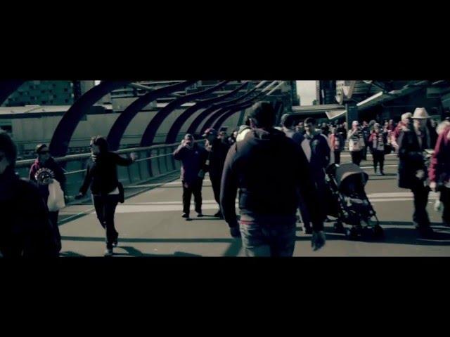 One Way Destination - video clip by Mokoan