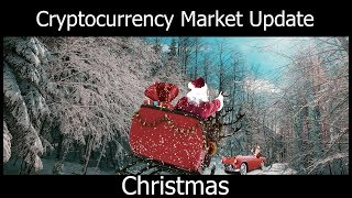 Cryptocurrency Market Update - Stable Market All Across The Board