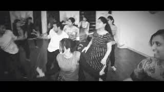Ek Do Teen | Bollywood Dance Choreography | Jacqueline Farnandez | Tigher Shroff | bhaghi 2
