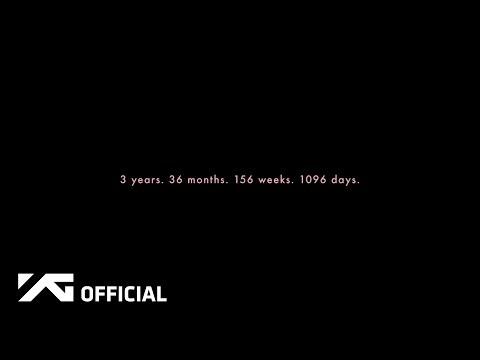 BLACKPINK - 3 YEAR DEBUT ANNIVERSARY