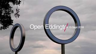 Open Eddington 2018
