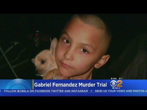 Murder Trial In Boy's Torture Death By Mother, Her Boyfriend Begins Today