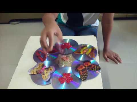 How to make creative things at home craft to make and for Cool creative things