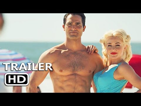 BIGGER Official Trailer (2018) The Joe Weider Story