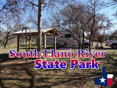 South Llano River State Park  Junction, TX