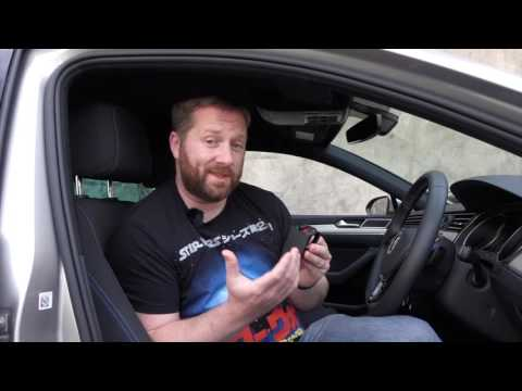 Product Review: Parrot Mini Kit Neo 2 Hands Free Bluetooth Car Kit From MicksGarage.com