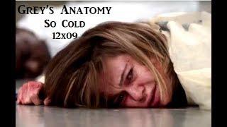 Grey's Anatomy - L'agression de Meredith (12x09)