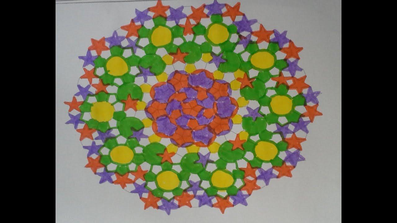 Amado Musicalização e Artes Visuais mosaicos - EMEF Beth Sarubbi - YouTube KY98