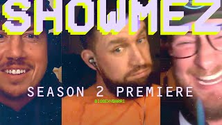 We finally let Uli into the circle of trust | SHOWMEZ | SEASON 2 PREMIERE