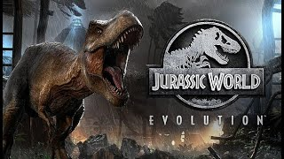 Jurassic World: Evolution - Episode 39 - That's a Tall Dino