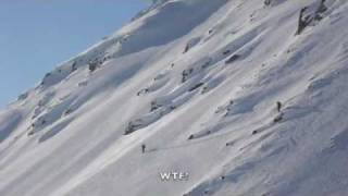 Backcountry Skiing British Columbia