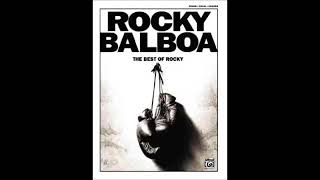 Bill Conti - Mickey (Best Soundtrack Of Best Movie Ever)