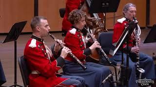 MOZART Gran Partita - Theme and Variations - \