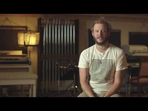 Red Wing Heritage presents Made in the Land of Wheat and Maize   Justin Vernon HD