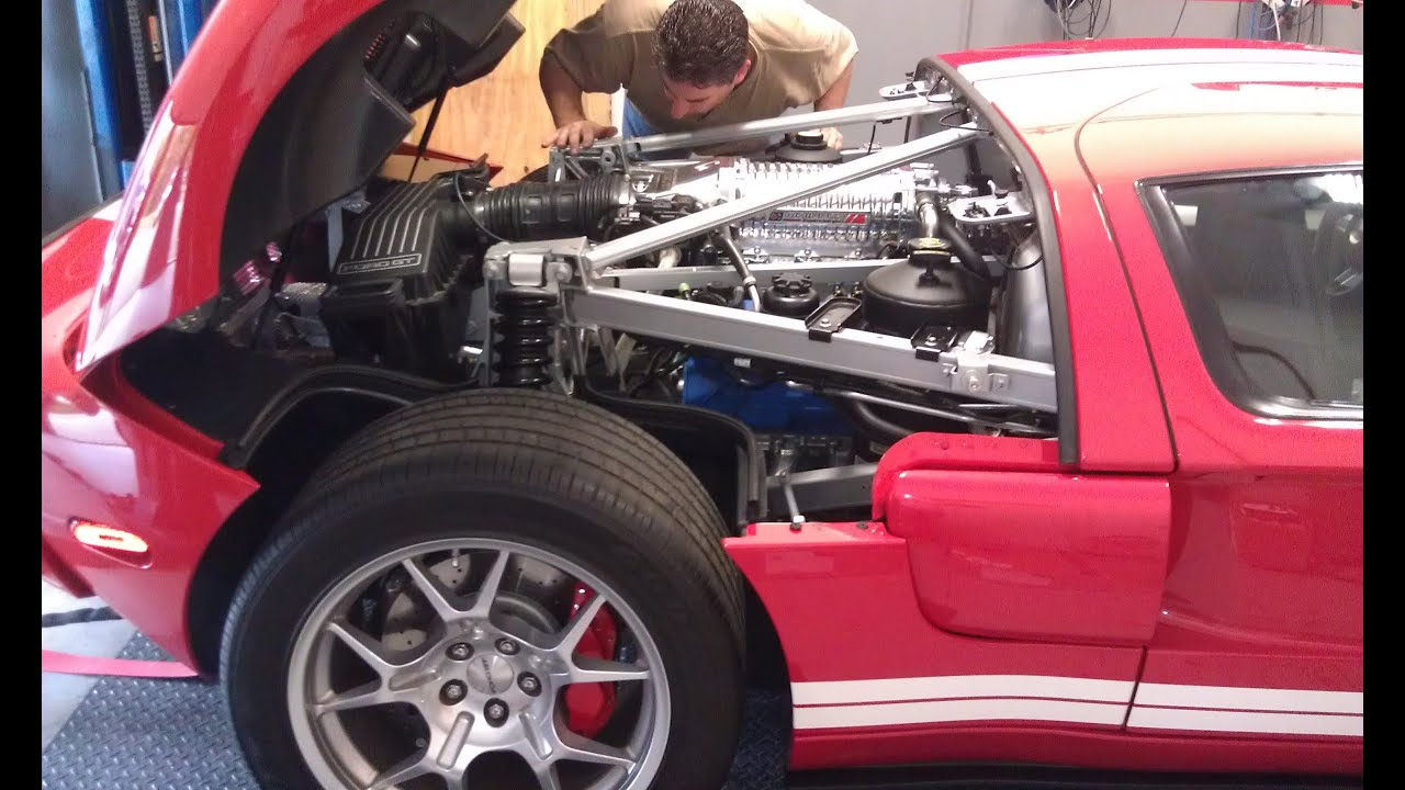 Worksheet. 2006 Ford GT  40L Whipple with Full Exhaust Dyno Video  YouTube