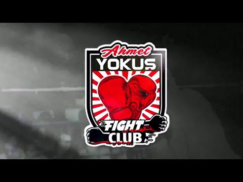 Yokuş Fight Club Çorlu Kick Box