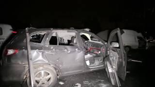 Взрыв на Мотеле (2.02.17)