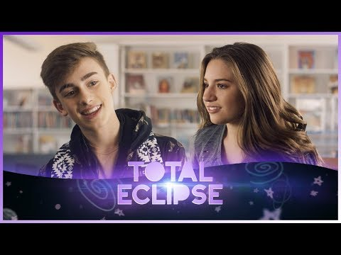 "TOTAL ECLIPSE | Kenzie & Lauren in ""Waning Crescent"" 