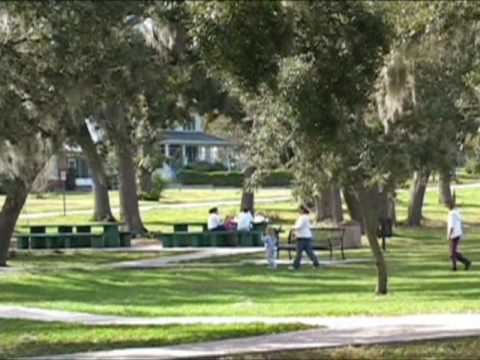 Quality of Life in Lake Wales, Florida