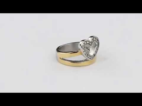 Long Queen Jewelry Ecological Park Stainless Steel Ring Designed For South American.