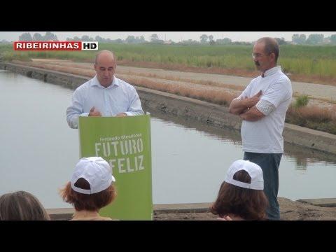 Francisco Silva apresentou a lista candidata à União de Freguesias de Beduído e Veiros