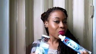 My Hygiene Routine! Thumbnail