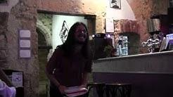 sergio garau: -Dante- LIVE Erotic Chat feat. -SUCKINGCALIPPOs-