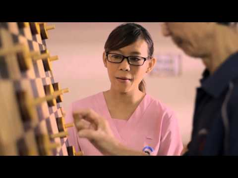 Care To Go Beyond: Occupational Therapist