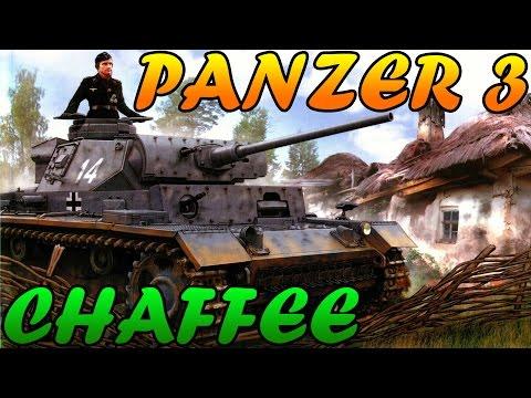 Men of War Assault Squad 2 - Real Ranges - 50 Panzer III vs 50 Chaffee Tanks - Editor Scenario #44 |
