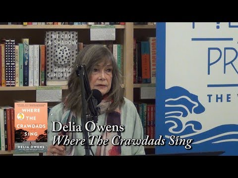 "delia-owens,-""where-the-crawdads-sing"""