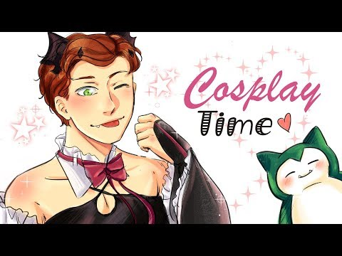 "I Bought $25 ""Cosplays"" From China"