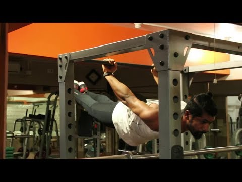 Ed-sheeran SHAPE OF YOU | Gym motivation version | TLE