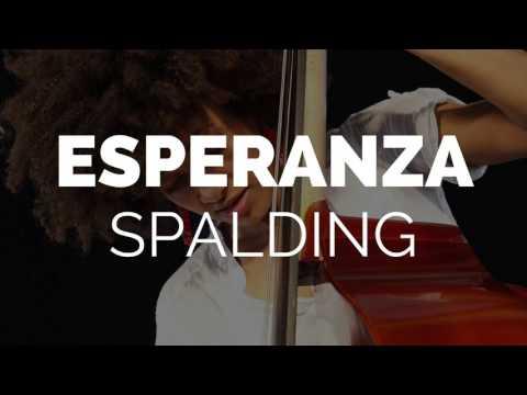 Esperanza Spalding Live in Santa Monica, California 2012 [BOOTLEG]