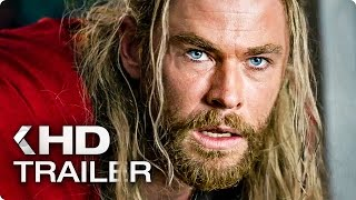 THOR 3: Ragnarok Trailer (2017) streaming