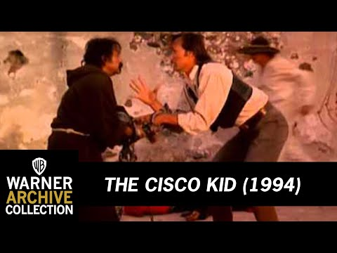 The Cisco Kid (Preview Clip)
