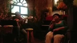 Mùa đông Sài Gòn - nhạc Hoàng Minh Hoan CS Tuyết Trinh