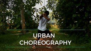 Urban dance choreo/s dance studio choreography