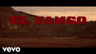 Zahara - El Fango