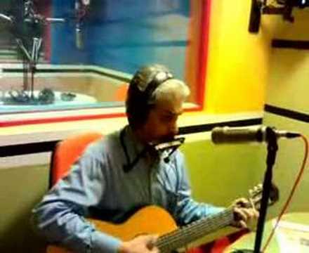 sanjay gahlot on radio fm mumbai