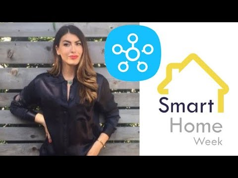 Interview: Abbie Byrom From Samsung SmartThings [Audio Only]