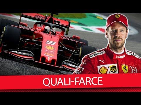 War Vettel der Leidtragende der Quali-Farce? - Formel 1 2019 (VLOG)