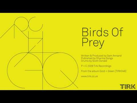 Architeq - Birds Of Prey